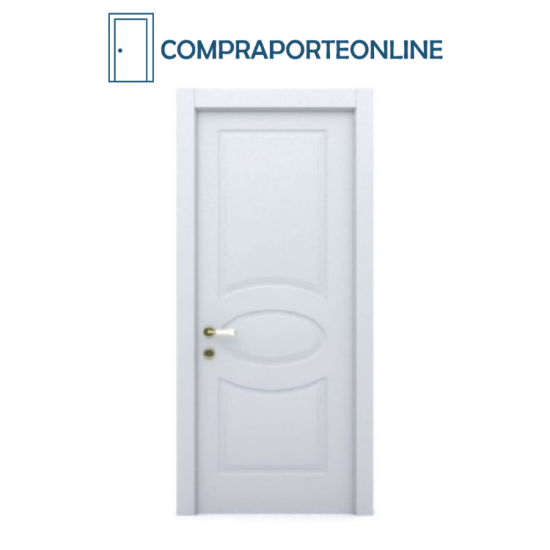 Porta pantografata mod.P1